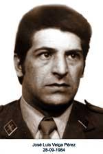 Jose Luis Veiga Perez